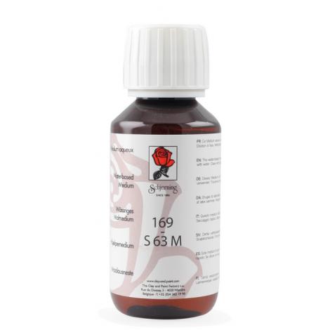 Malmedium auf Wasser-basis S63M
