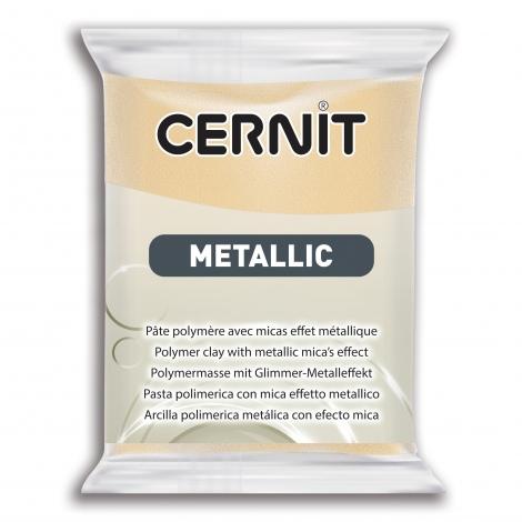 Cernit Metallic Polymer-Modelliermasse