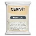 Pâte polymère Cernit Metallic