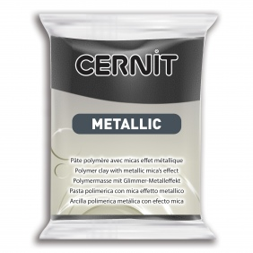 Cernit Metallic polymer clay