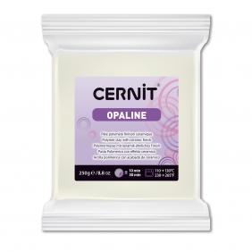 Pâte polymère Cernit Opaline