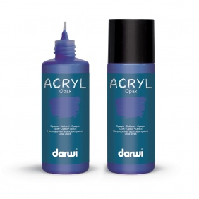 Darwi Acrylic opaque paints