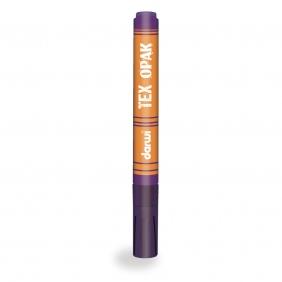 Marqueurs Tex Opak violet
