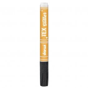Tex Glitter markers