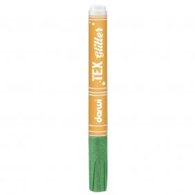 Marqueurs Tex Glitter vert clair
