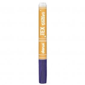 Marqueurs Tex Glitter violet