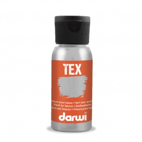 Darwi tex fabric paints