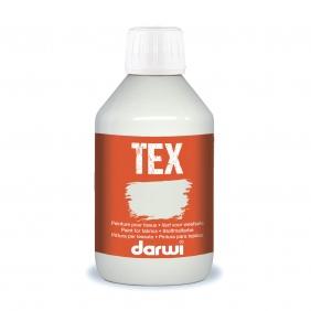 TEX 250ml blanc