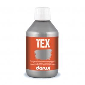 TEX 250ml argent