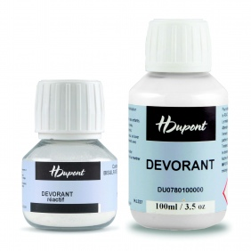 H Dupont Burnout paste - 100 ml