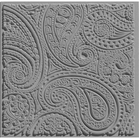 Cernit texture plates