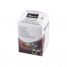 H Dupont Zweifärbeverfahren-Set