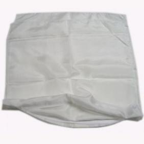 Taie d'oreiller pré-roulottée en Soie Pongé 9