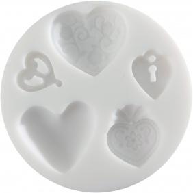 CE95115 cœurs 2