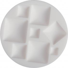 CE95121 cabochons carrés
