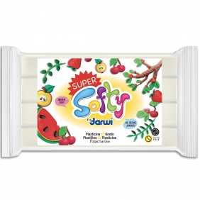 Modelling clay Softy and Super-Softy