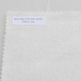 Bourrette de soie au mètre