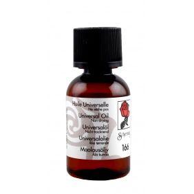 Universal oil 166 - 25 ml