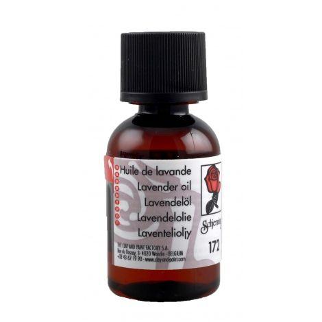 Lavender oil 172