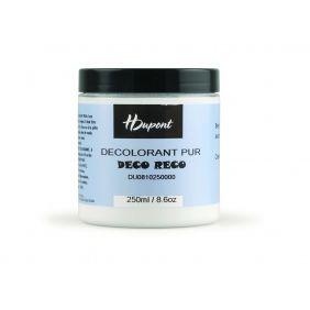 Décolorant pur H Dupont