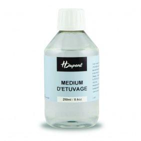 H Dupont Mittel zur Dampffixierung - 250 ml