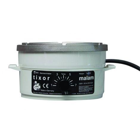 Electric wax pot