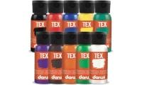 Tex - Peinture pour textiles