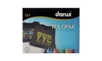 Tex Oak - Peinture pour textiles